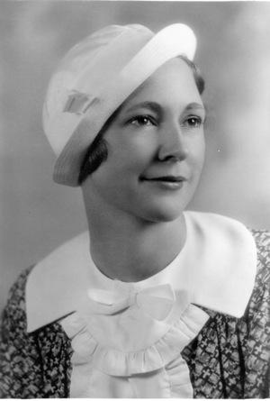 Edith Reid Hubbard