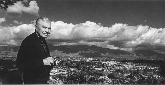 John W. Hubbard born April 22, 1911