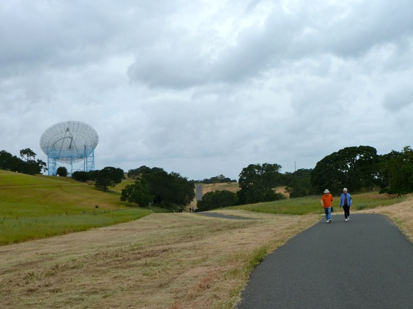 Big Dish May 2011